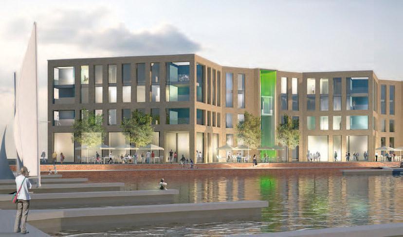 Architekten Bremerhaven referenzen phisto wohnbau gmbh co kg