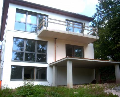 Phisto Wohnbau GmbH & Co. KG - Einfamilienhaus mit Einliegerwohnung in Stuttgart-Schönberg